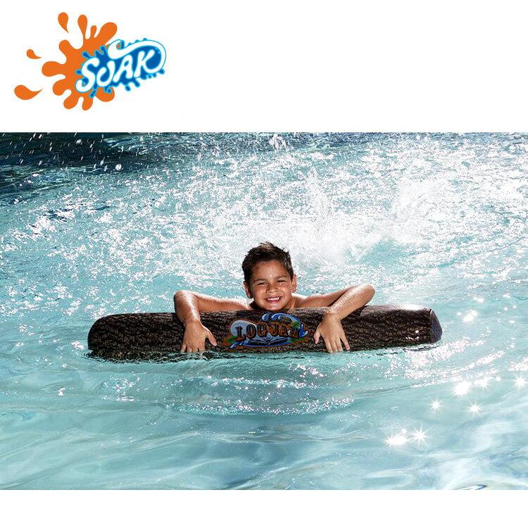 SOAK 漂流木浮條AN-0401L / 城市綠洲 (水上活動、兒童、玩具、遊戲、戲水、游泳輔助)
