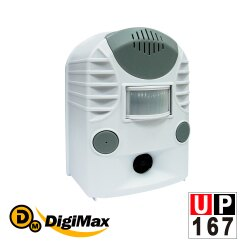 DigiMax【UP-167】錄音式寵物行為訓練器