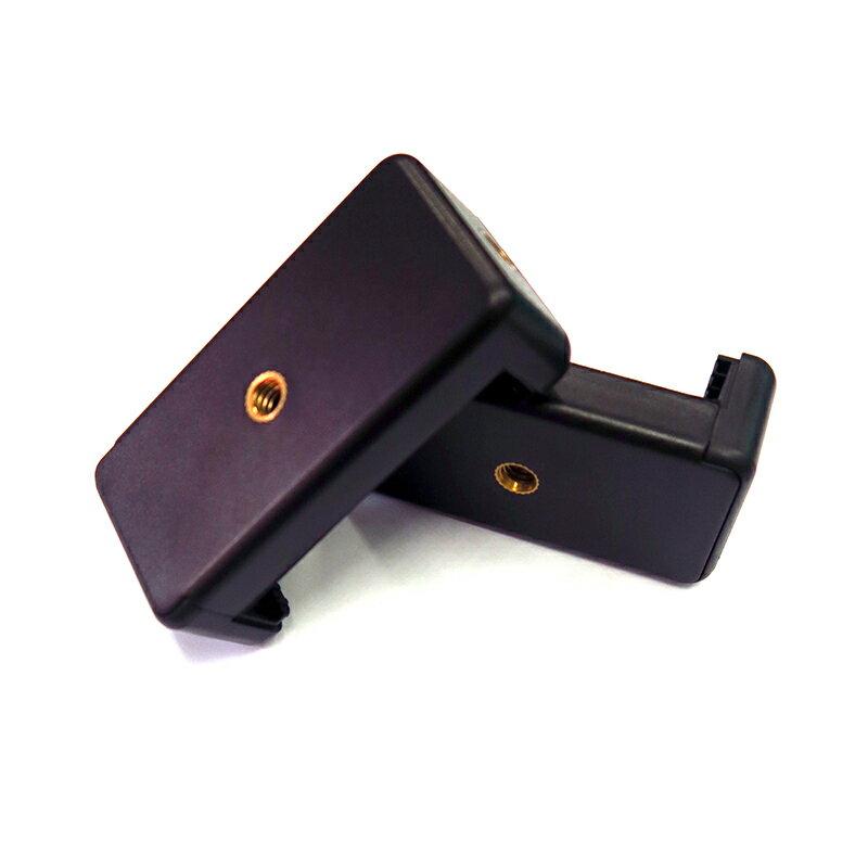 ◎相機專家◎ CameraPro JQ-grip 手機夾 1/4螺絲孔 同 Manfrotto SMART Clamp