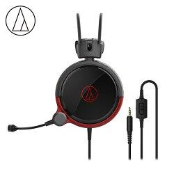 鐵三角 ATH-AG1X FPS 頂級電競 封閉式 耳罩式耳機麥克風【三井3C】