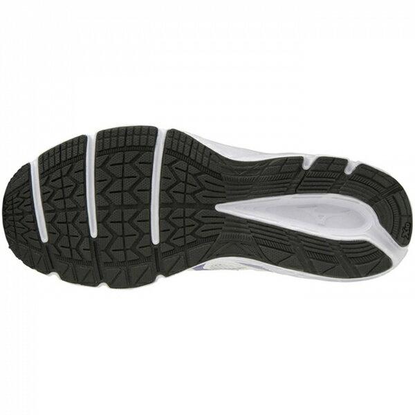 Mizuno Maximizer 21 [K1GA190168] 女鞋 運動 休閒 慢跑 走路 輕量 美津濃 白紫 1