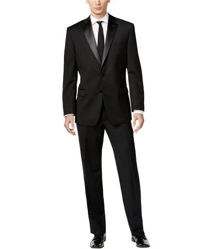 Calvin Klein Mens Wool Tuxedo