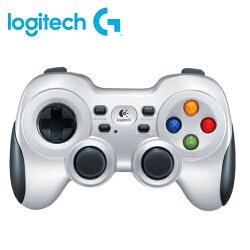 【logitech 羅技】F710無線遊戲搖桿 【限量送束口收納袋】【三井3C】
