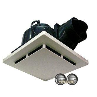 喜馬拉雅 浴室用通風扇(側排) WFS458