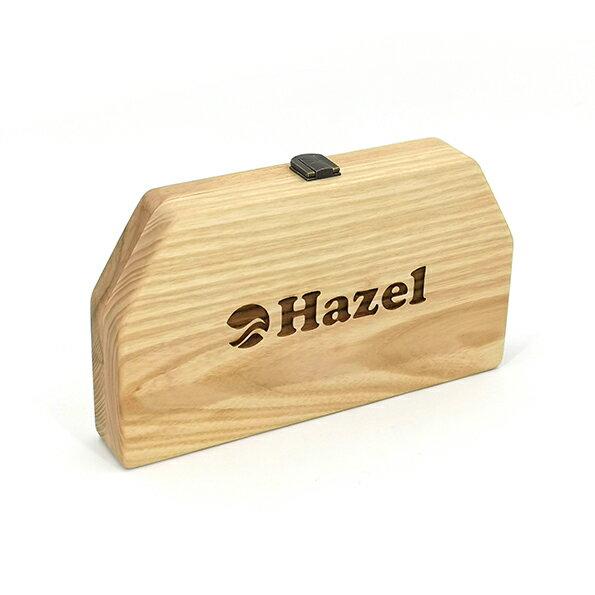 Hazel - 手動工具原木工具盒套組【A系列】- 255*145*40 1