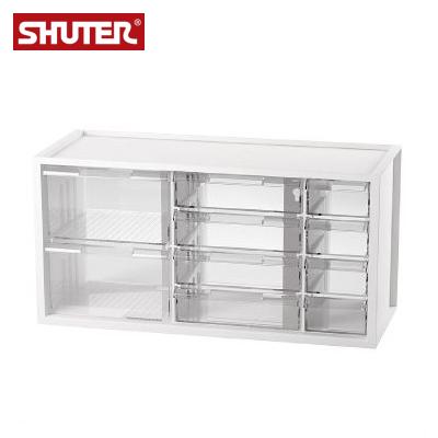 樹德 A9-310 小幫手分類箱 / 抽屜收納櫃 / 零件整理箱 ( 10格 )