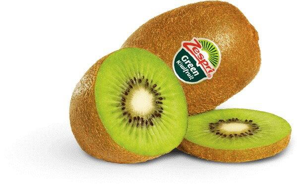 精選ZESPRI紐西蘭有機綠色奇異果(22~25顆裝)免運【皇家果物】