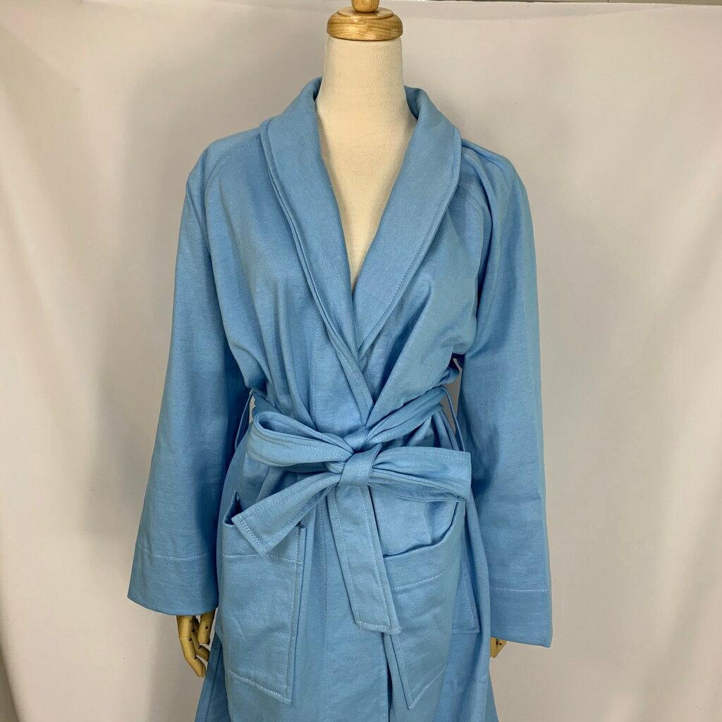 大億毛巾《精梳棉浴袍》浴袍 精梳棉 吸水浴袍 兩種手感 台灣製造