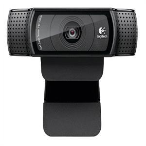 羅技C920r 網路攝影機   性能遠超內建攝影機的高清網路攝影機 960-001062