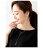 日本Cream Dot  /  典雅Y字項鍊  /  p00016  /  日本必買 日本樂天代購  /  件件含運 9