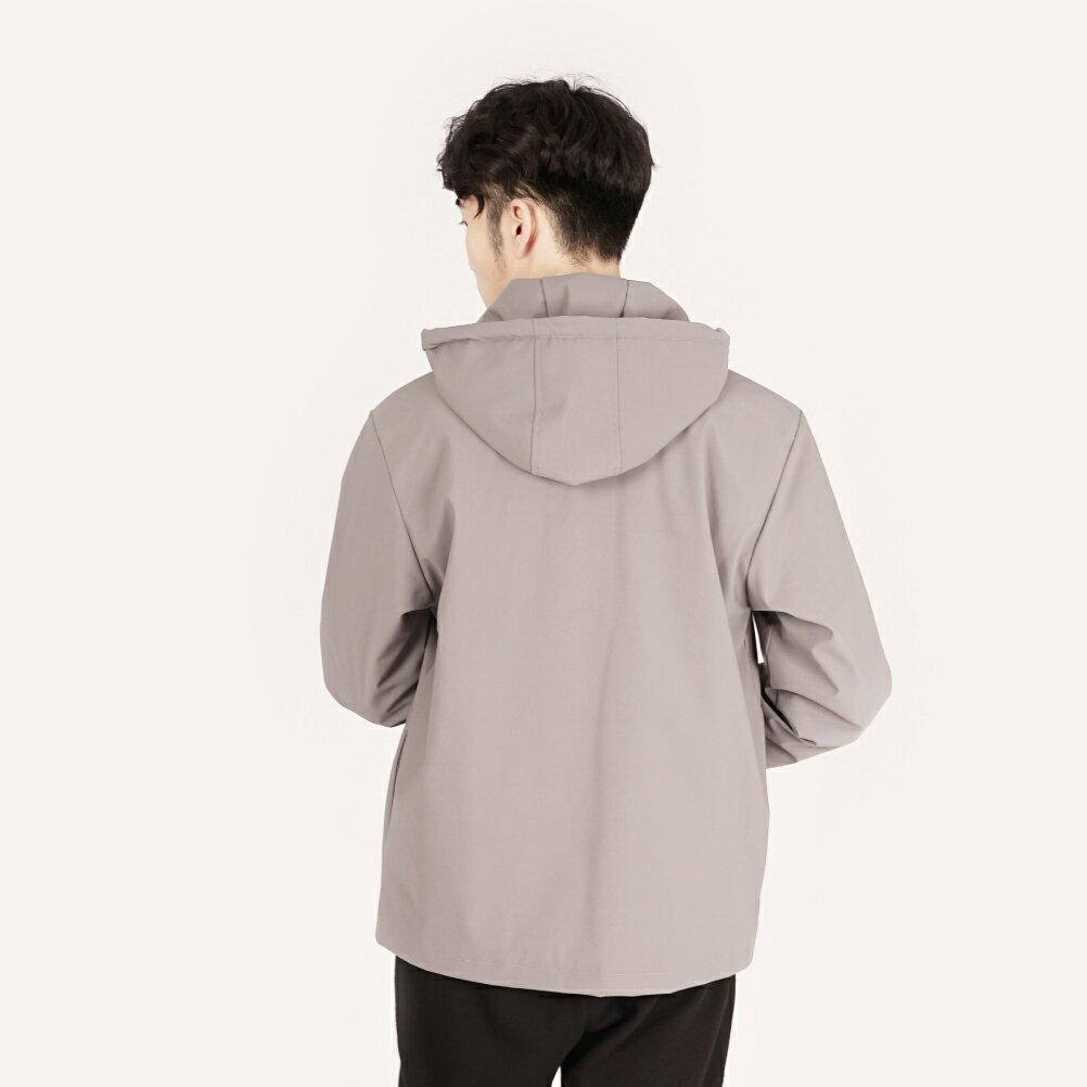 【FANTINO】外套(男)-灰 945327 4