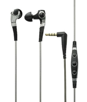 代購 一年原廠保固 Denon AH-C400 Urban RaverTM In-Ear 入耳式 耳機