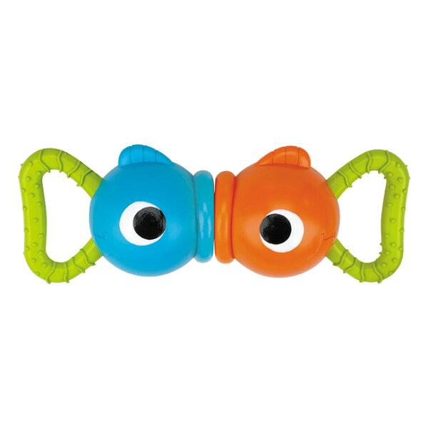 【奇買親子購物網】K'sKids磁力小魚兒