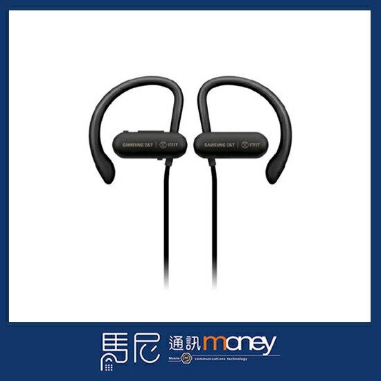 (免運)三星 Samsung C&T ITFIT 無線藍牙入耳式運動耳機(TW-WIRELESS)/藍牙耳機/線控設計【馬尼】