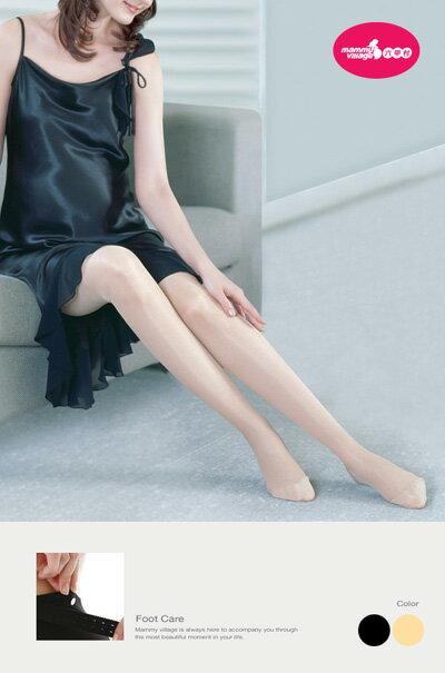 六甲村 -  孕婦專用健康彈性褲襪 140D 1