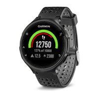 Deals on Garmin Forerunner 235 GPS Running Watch Heart Rate Monitor