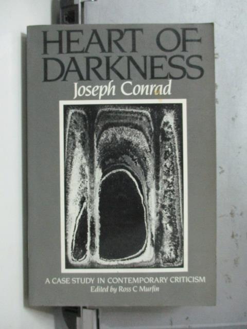 【書寶二手書T2/原文書_OSO】Heart of Darkness_Joseph, Ross