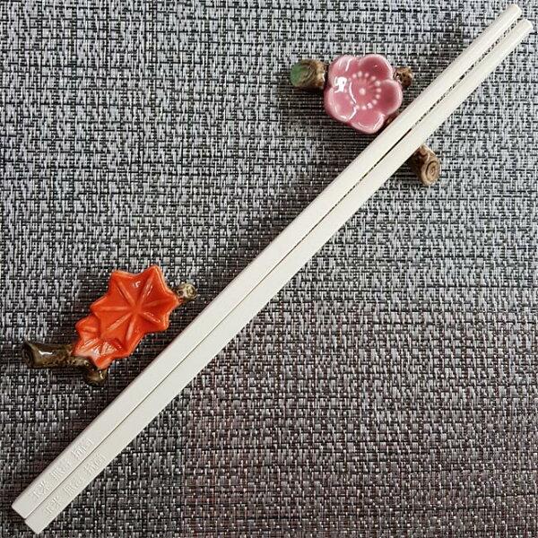 【奇買親子購物網】Lianpin環保玉米無毒抗菌筷10雙入