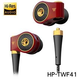 <br/><br/>  志達電子 HP-TWF41 radius DDM驅動單體 MMCX可換線 重現Hi-Res音源的極細膩高音 耳道式耳機(世貨公司貨)<br/><br/>