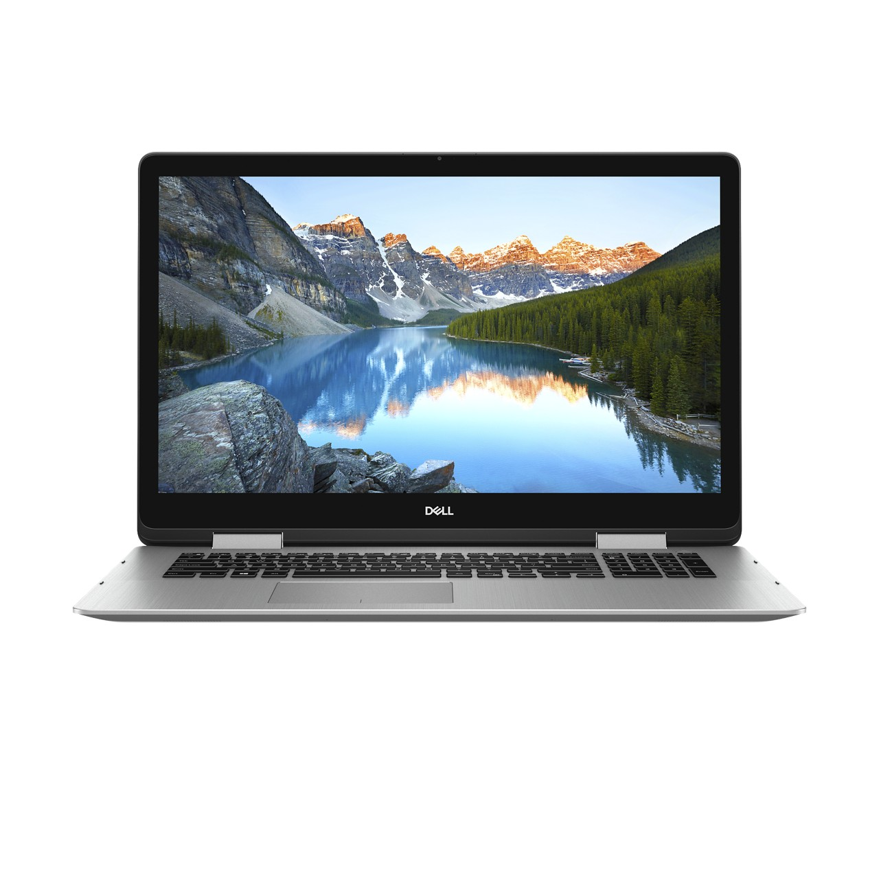 Deals on Dell Inspiron 17 7786 2-in-1 17.3-in Touch Laptop w/Intel Core i7