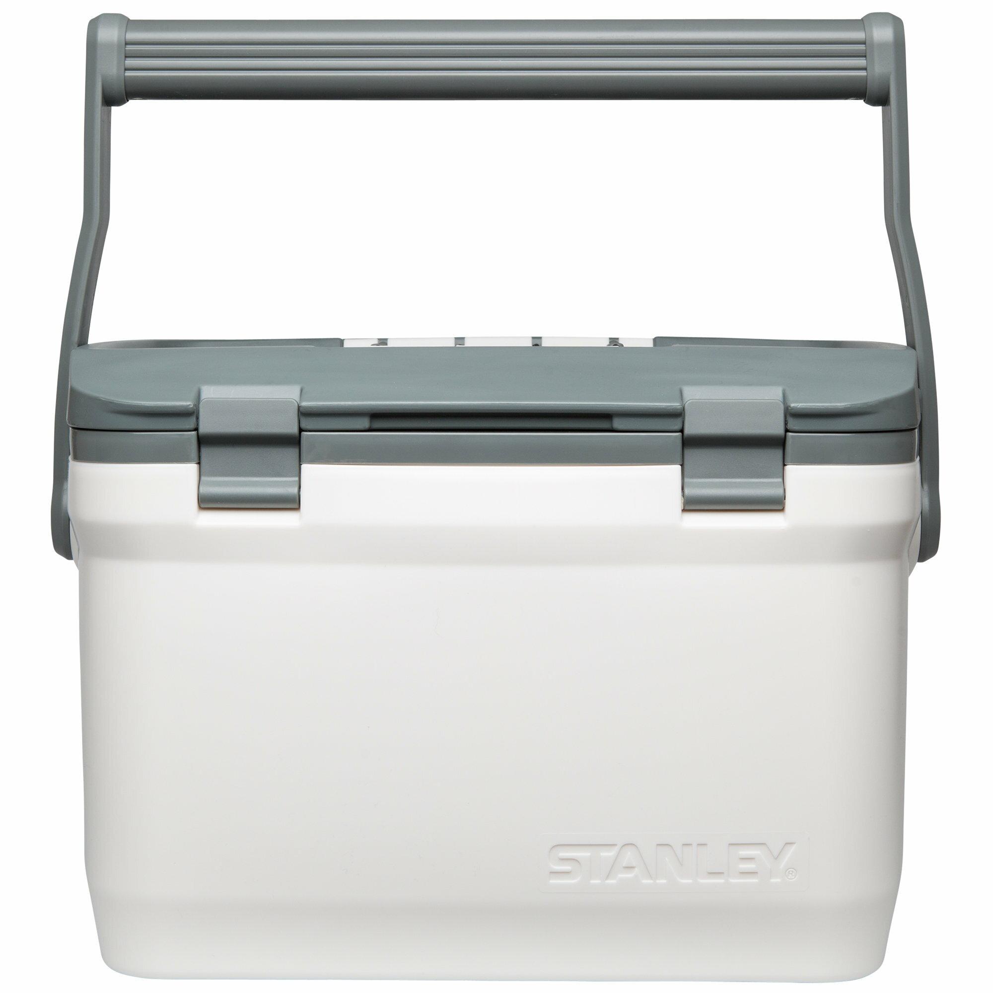 ├登山樂┤ 美國 Stanley 15.1L Cooler 冰桶 雪白 # 10-01623-WH