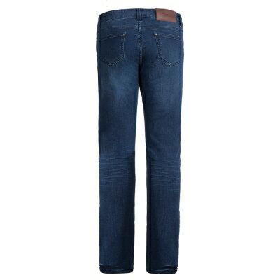 La proie 女式牛仔褲-自然舒適款 1