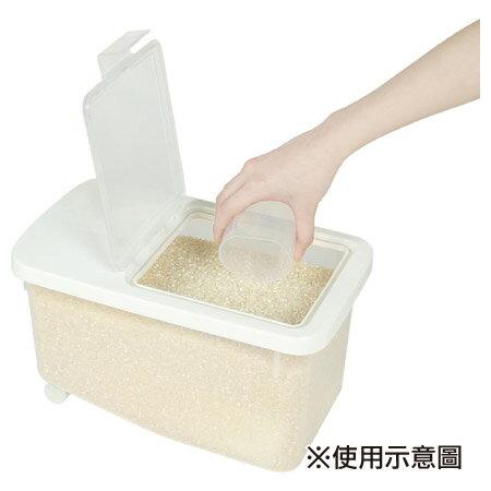 儲米盒 6kg NITORI宜得利家居