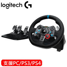 Logitech 羅技 Driving force G29賽車方向盤