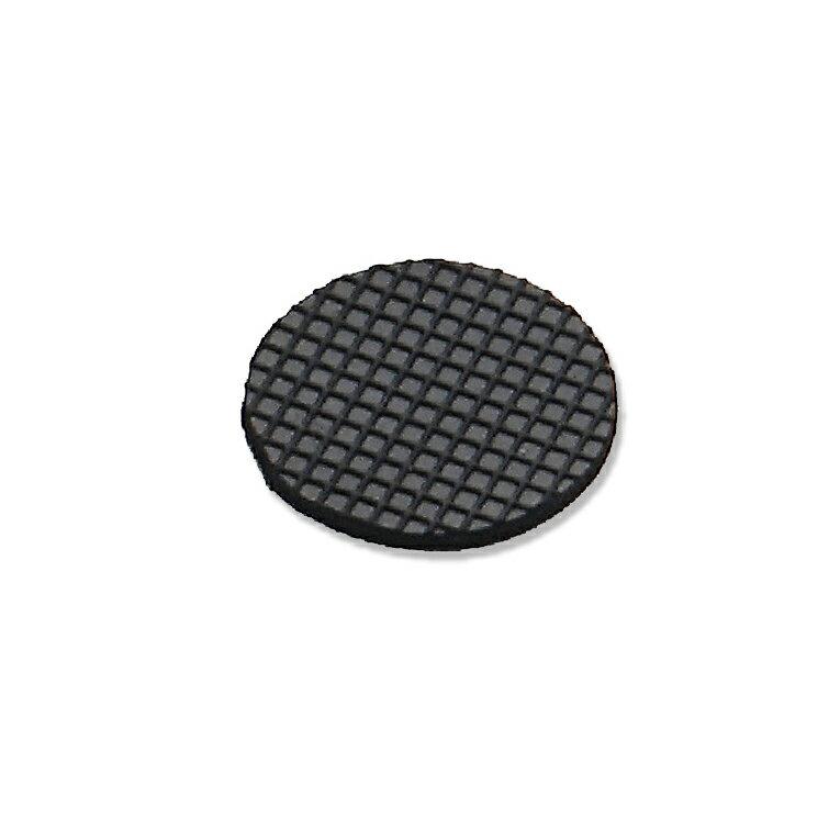 B34 黑色格紋止滑墊 1片64顆 緩衝墊 防滑墊 止滑墊 消音墊片 止滑墊片 防撞防刮墊片