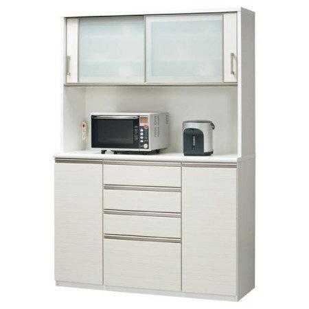 ◎耐蒸氣多機能廚櫃 POSTIA 140KB WH NITORI宜得利家居 5