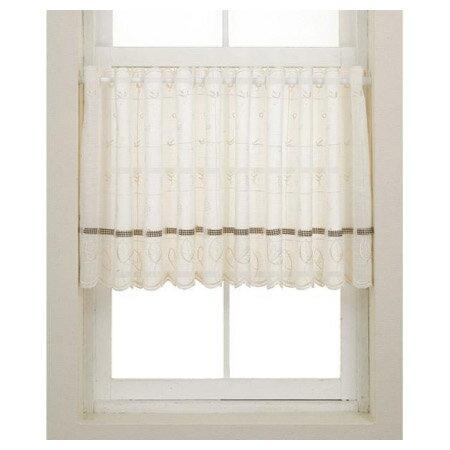 迷你窗簾 NATURAL 150×45 NITORI宜得利家居