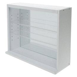 展示盒 PIECE M WH 35×12×27 NITORI宜得利家居
