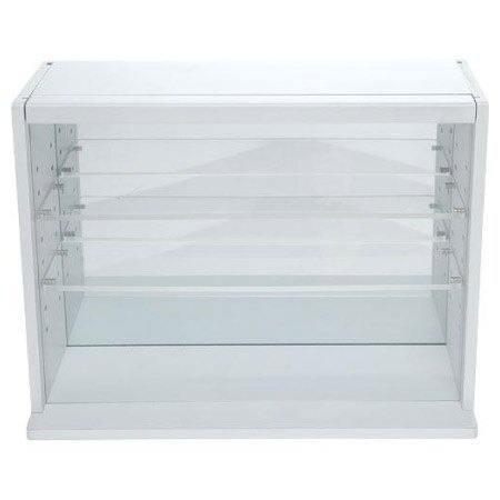 展示盒 PIECE M WH 35×12×27 NITORI宜得利家居 1