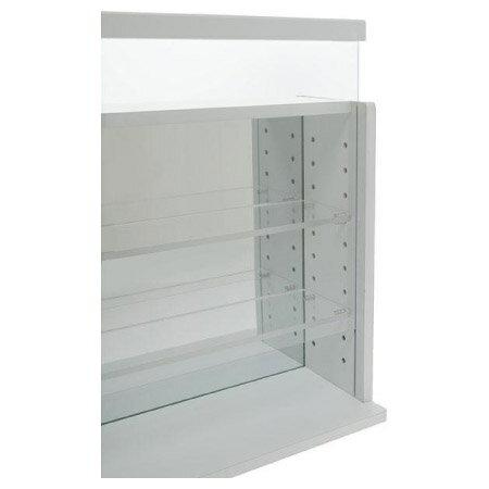 展示盒 PIECE M WH 35×12×27 NITORI宜得利家居 4