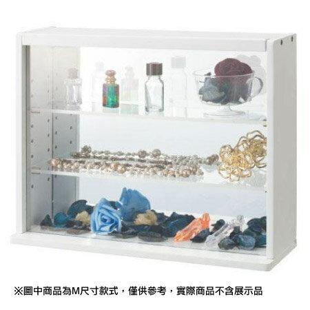 展示盒 PIECE M WH 35×12×27 NITORI宜得利家居 7