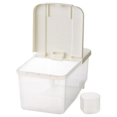 儲米盒 5kg MW09~01 NITORI宜得利家居