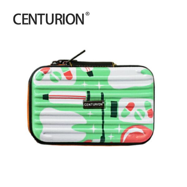 Centurion獨家Q版牙齒花色裘莉包(蘋果牙齒)