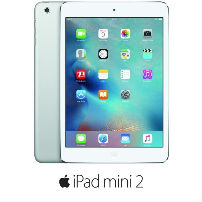 (嚴選品質)Apple IPAD MINI 二代 8吋原裝福利機 贈送皮套 保護貼 耳機 充電器 盒裝