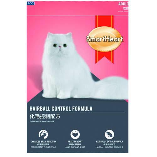 慧心貓糧化毛配方1.2KG【愛買】