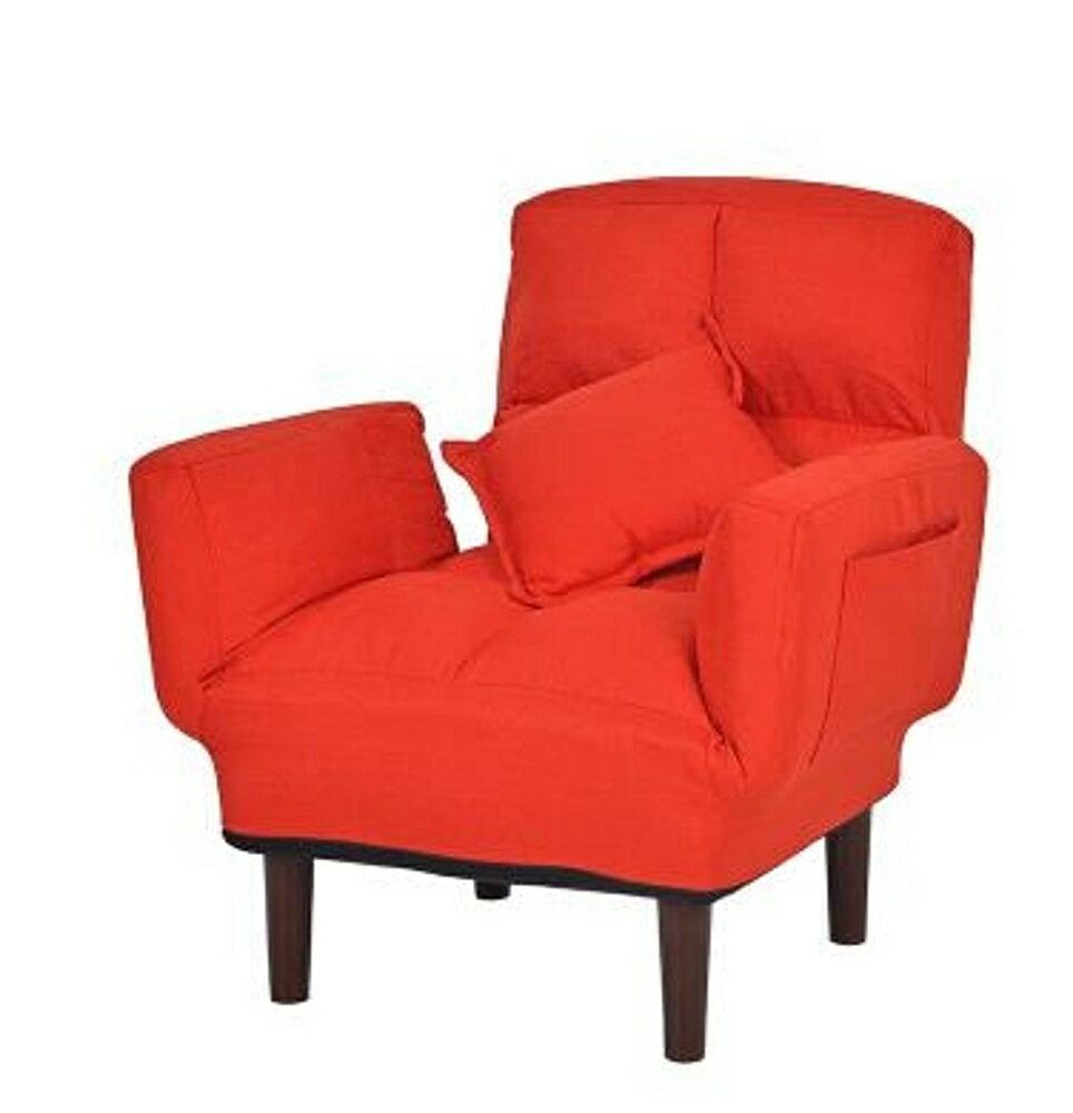 免運 現代懶人沙髮床 小戶型客廳榻榻米可折疊小沙髮椅多功能拆洗兩用