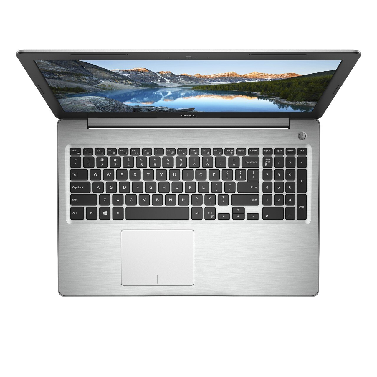 macbook air vs dell inspiron 15 5000