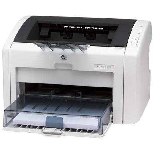 HP LaserJet 1022 Printer (Refurbished) 0