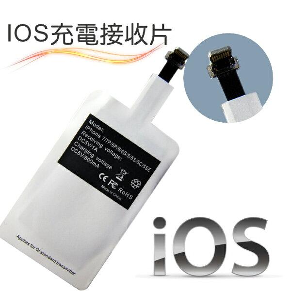 D2-IOSiOS無線充電接收片