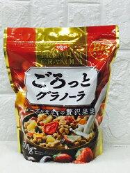 【愛麗絲生活購物網】 日本 日清大袋水果麥片