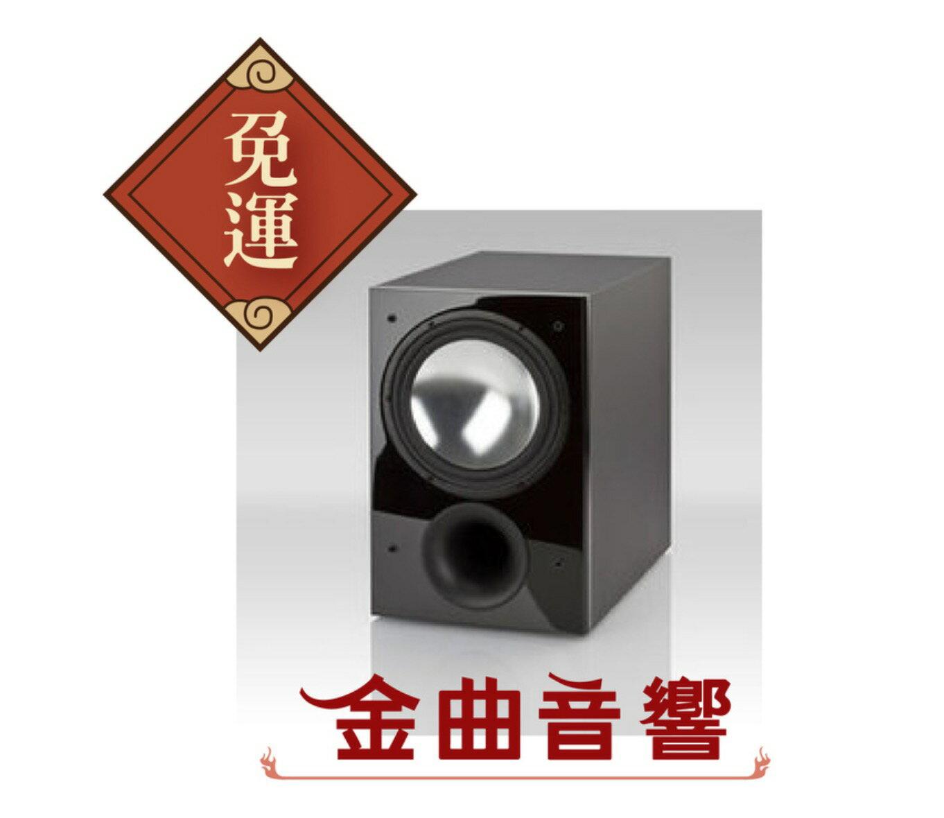 【金曲音響】ELAC SUB 111.2 ESP超低音喇叭