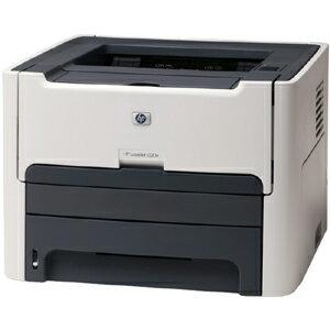 HP LaserJet 1320N Laser Printer - Monochrome - 1200 x 1200 dpi Print - Plain Paper Print - Desktop - 22 ppm Mono Print 2