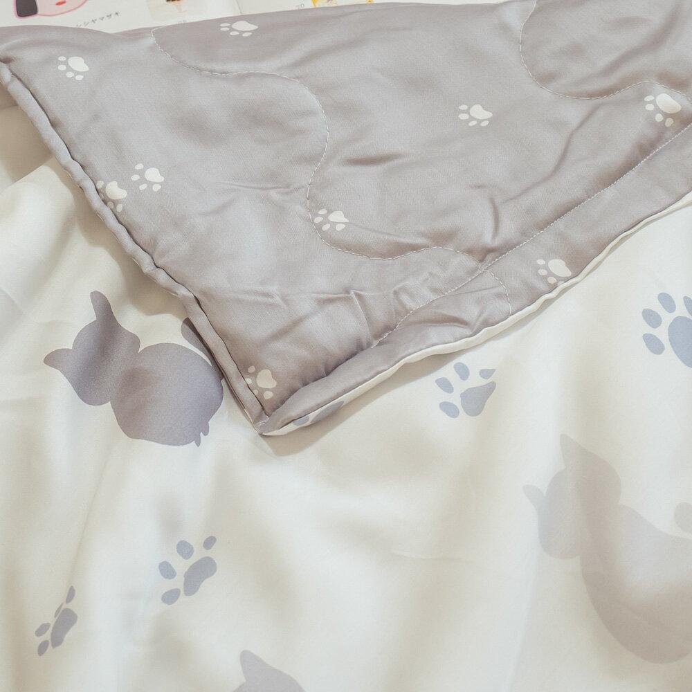天絲兒童涼被 100%天絲 (2款可選) 棉床本舖 開學季 兒童寢具 8