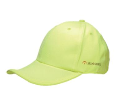 【HOII】SUN SOUL 光能美機能【棒球帽】 UPF50+ 范冰冰愛用款