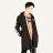 【FANTINO】外套(男)-黑 945331 0