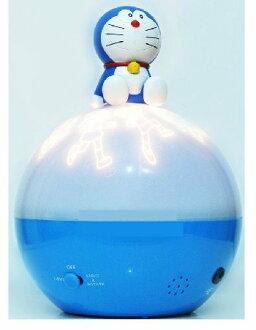 【真愛日本】11122800018 立體坐姿星光投影燈 Doraemon 哆啦A夢 小叮噹 投影燈 夜晚燈